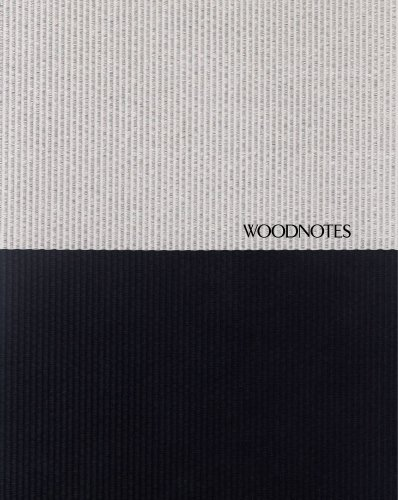 Woodnotes collection 2017