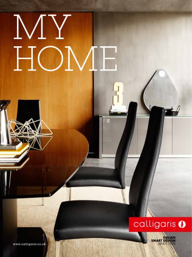 Mensole In Vetro Calligaris.My Home Calligaris Pdf Catalogs Documentation Brochures