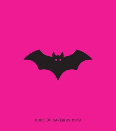 BOOK OF DARLINGS 2019