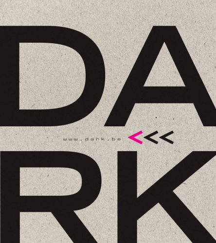 DARK BOOK OF DARLINGS 2016