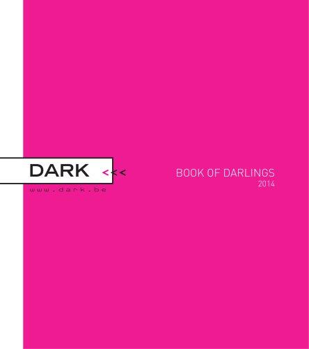 DARK BOOK OF DARLINGS