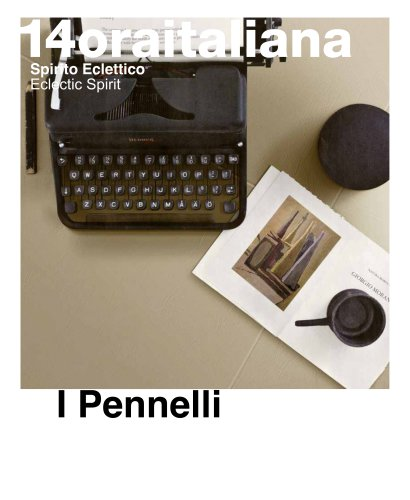 I Pennelli