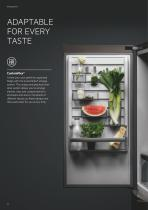 AEG Kitchen & Laundry Range 2018 - 12