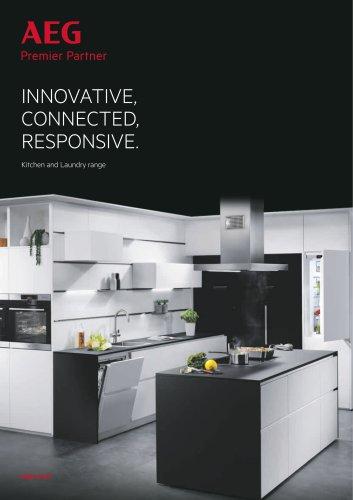 AEG Premier Partner Brochure 2018