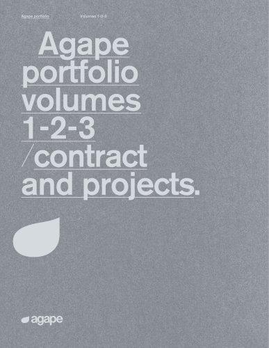 Agape portfolio