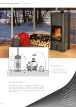 Stoves - 5