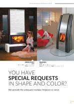 Stoves - 8