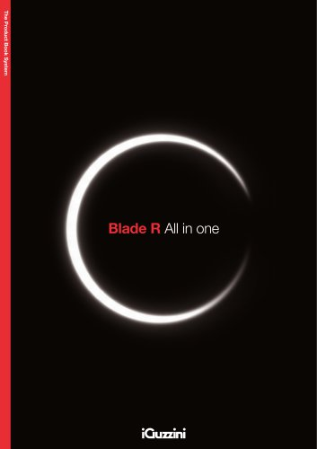 Blade R | All in One