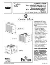 GEMINI? SELECT 38APS025-065, 38APD025-130