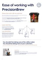 Electrolux Professiona Beverage Europe Product Catalogue - 10