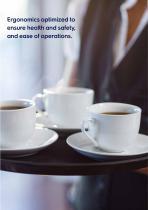 Electrolux Professiona Beverage Europe Product Catalogue - 11