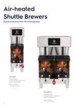 Electrolux Professiona Beverage Europe Product Catalogue - 12