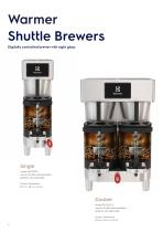 Electrolux Professiona Beverage Europe Product Catalogue - 14