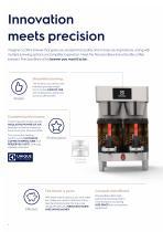 Electrolux Professiona Beverage Europe Product Catalogue - 4