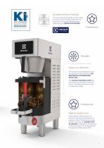 Electrolux Professiona Beverage Europe Product Catalogue - 5