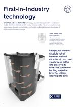 Electrolux Professiona Beverage Europe Product Catalogue - 6