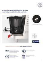 Electrolux Professiona Beverage Europe Product Catalogue - 7