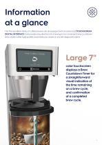 Electrolux Professiona Beverage Europe Product Catalogue - 9