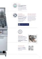 Electrolux Professional Fryers HP - 5