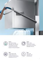 Electrolux Professional green&clean Hood Type - 3