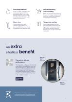 Electrolux Professional SkyChillS Blast Chillers - 11
