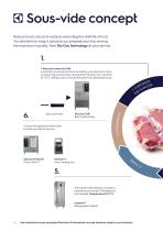 Electrolux Professional SkyLine Cook and Chill - 14