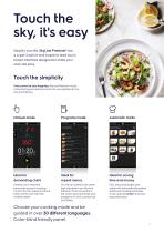 Electrolux Professional SkyLine PremiumS Ovens - 11
