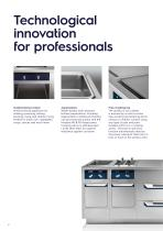 Electrolux Professional thermaline 80-90 modular cooking - 14