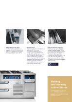 Electrolux Professional thermaline 80-90 modular cooking - 15