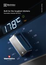 Electrolux Professional thermaline 80-90 modular cooking - 1