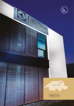 Electrolux Professional thermaline 80-90 modular cooking - 4