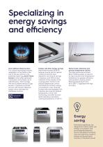 Electrolux Professional thermaline 80-90 modular cooking - 9