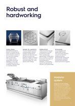 Electrolux Professional thermaline 85 modular cooking - 11