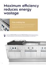 Electrolux Professional thermaline 85 modular cooking - 8
