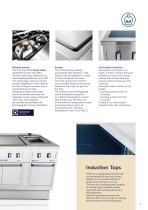 Electrolux Professional thermaline 85 modular cooking - 9