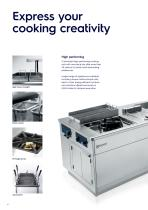 Electrolux Professional thermaline M2M - Made to measure - 14