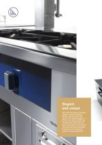 Electrolux Professional thermaline M2M - Made to measure - 4