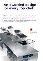 Electrolux Professional thermaline M2M - Made to measure - 5