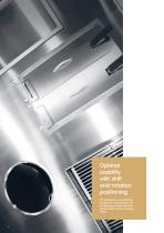 Electrolux Professional thermaline M2M - Made to measure - 8