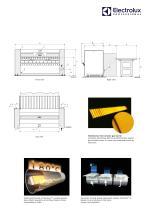 Industrial Ironers IC44819, IC44821, IC44825, IC44828, IC44832 /F-R/FLF - 3