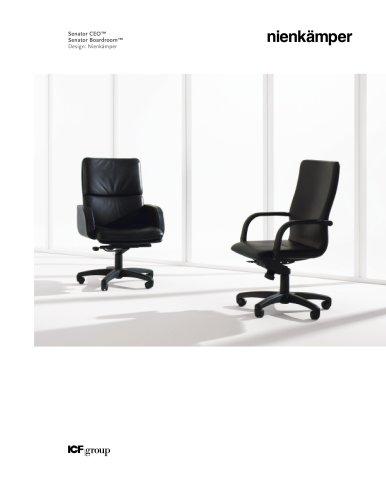 Senator® CEO & Senator® Boardroom