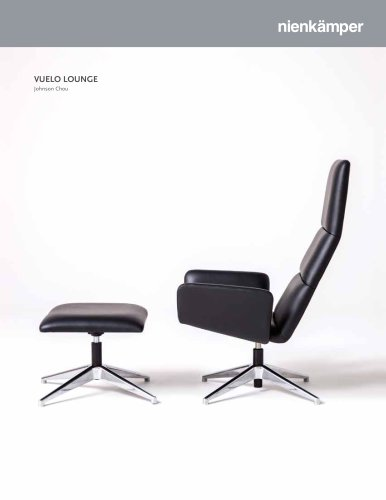 Vuelo Lounge
