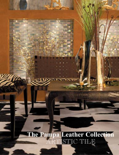 Pampa Leather Collection