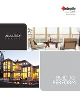 Integrity All Ultrex Catalog