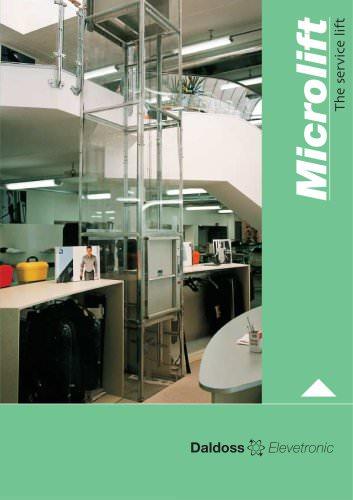 Microlift