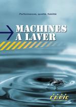 MACHINES  A LAVER