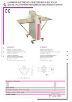 GENERAL CATALOGUE - All the CAPLAIN produced machines - 7