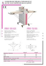 GENERAL CATALOGUE - All the CAPLAIN produced machines - 9