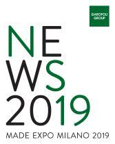 NEWS 2019 GIDEA