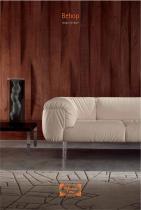 Bebop Design : Cini Boeri - 1